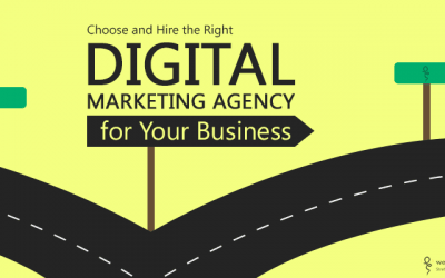 5 Tips for Choosing the Right Digital Marketing Agency