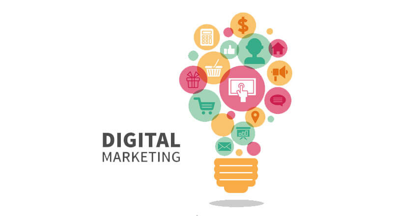 Top 5 Digital Marketing Strategies to Grow Your Startup